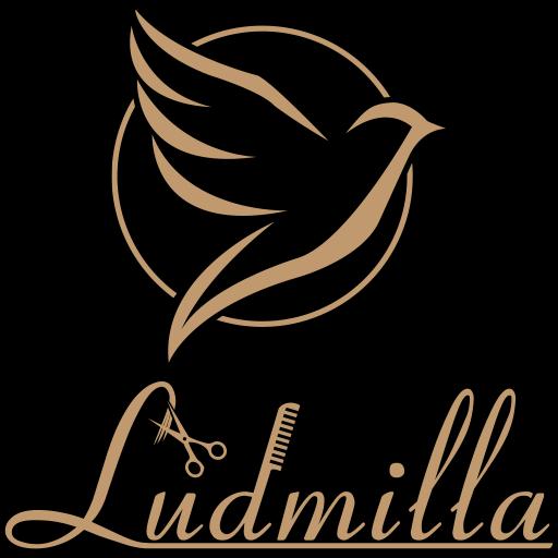 Friseursalon Ludmilla logo